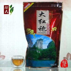 武夷山大红袍散茶