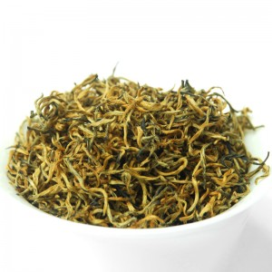 武夷山红茶金针梅