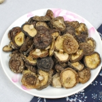 武夷山特产野生香菇